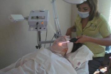 Facials White Sand Hotel Massage Amp Day Spa Todos